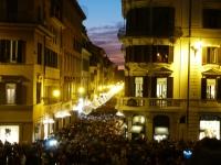 27Silverster in den Straßen von Rom.JPG